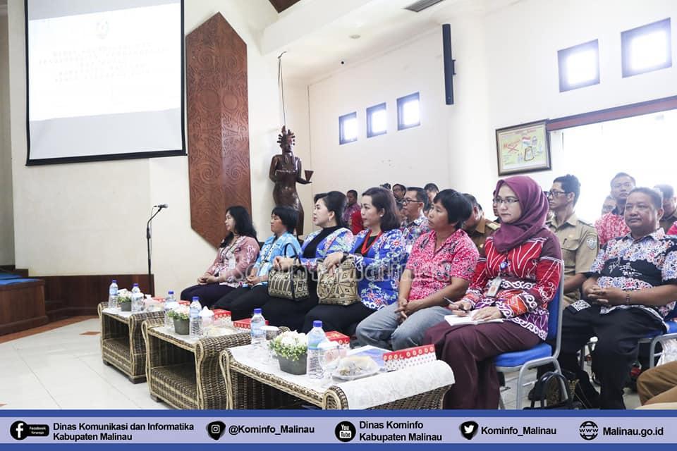 rapat-koordinasi-dan-pengendalian-pembangunan-rakordal-kabupaten-malinau-tahun-anggaran-2019