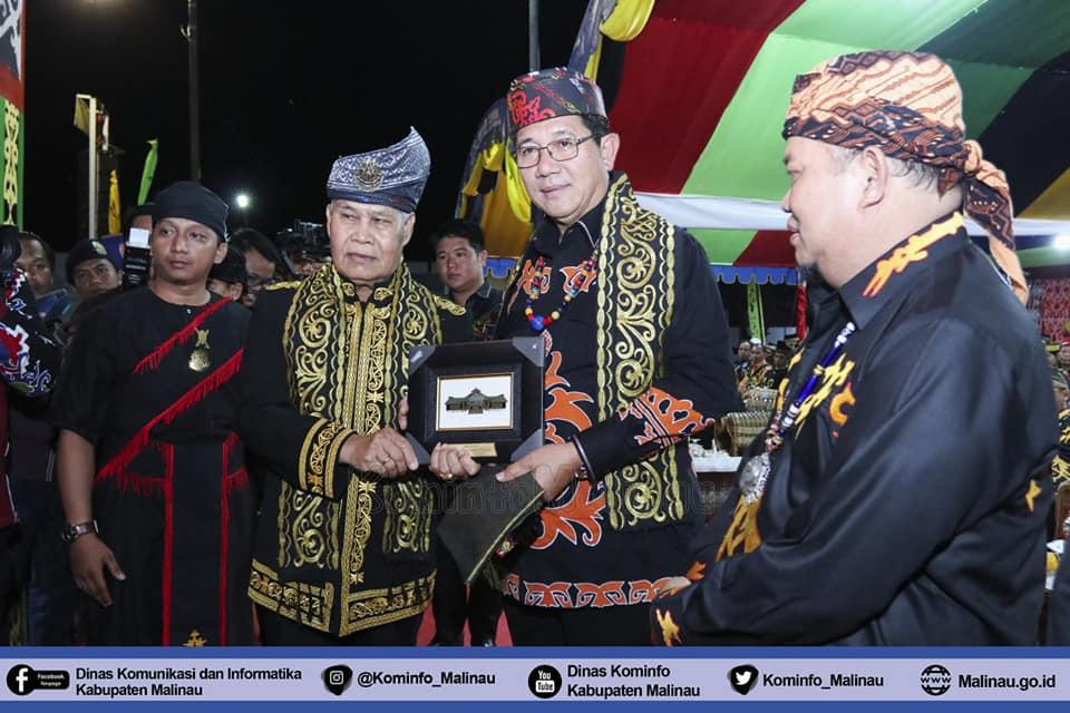 syukuran-hut-kabupaten-malinau-dan-pembukaan-imbaya-ulun-tidung