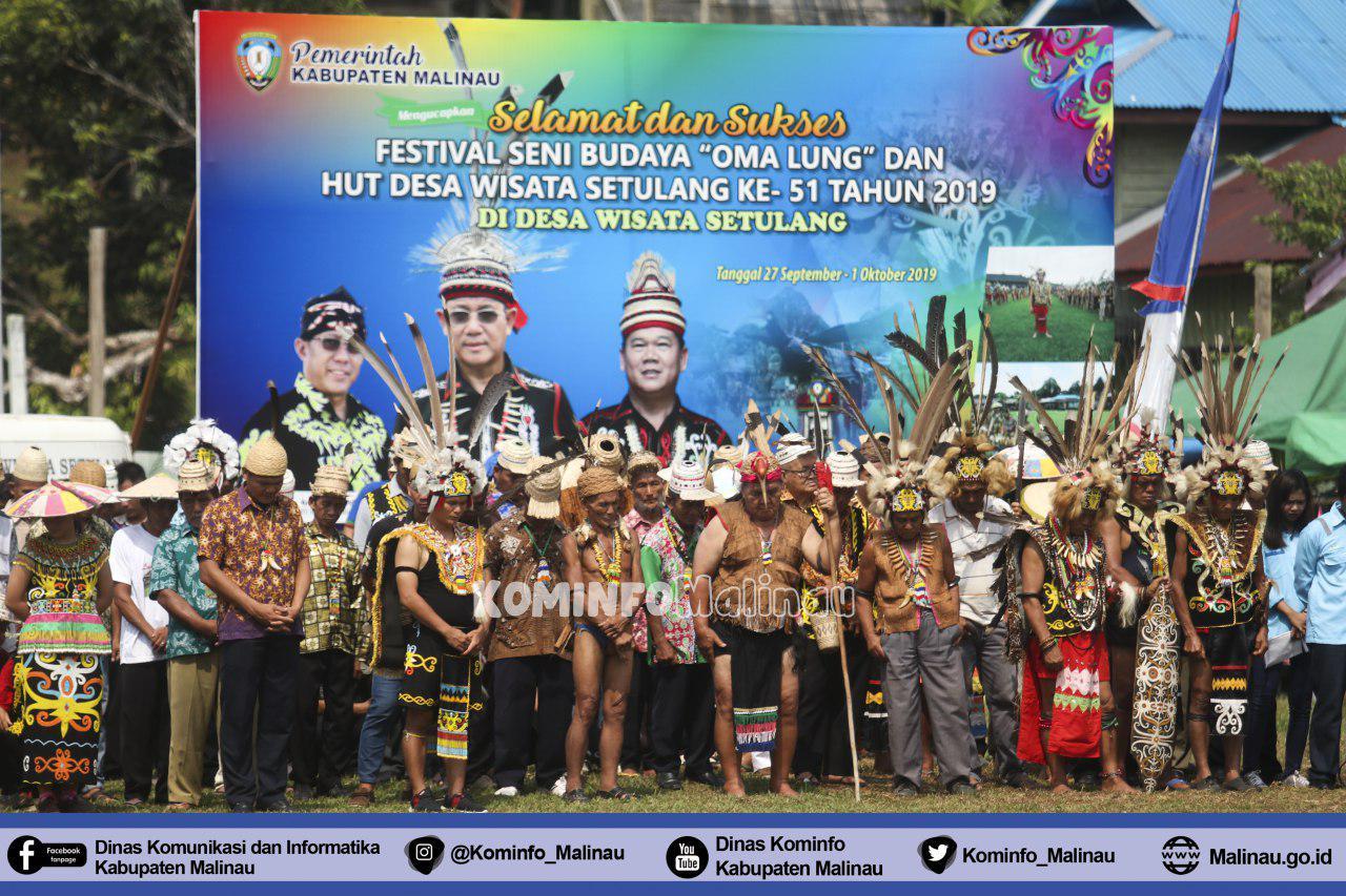 upacara-hari-kesaktian-pancasila-dan-peresmian-land-mark-desa-wisata-setulang