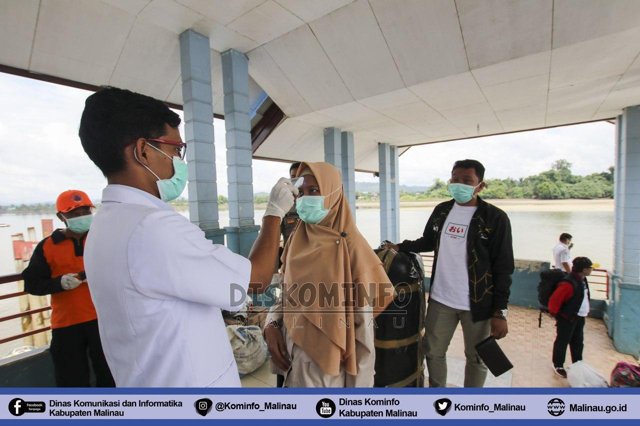cegah-virus-corona--pemkab-malinau-lakukan-screening-bagi-penumpang-transportasi
