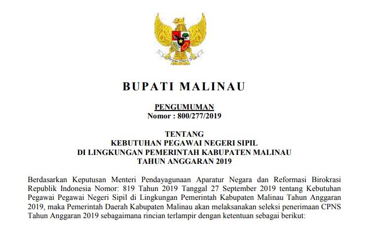 kebutuhan-pegawai-negeri-sipil-di-lingkungan-pemerintah-kabupaten-malinau-tahun-anggaran-2019