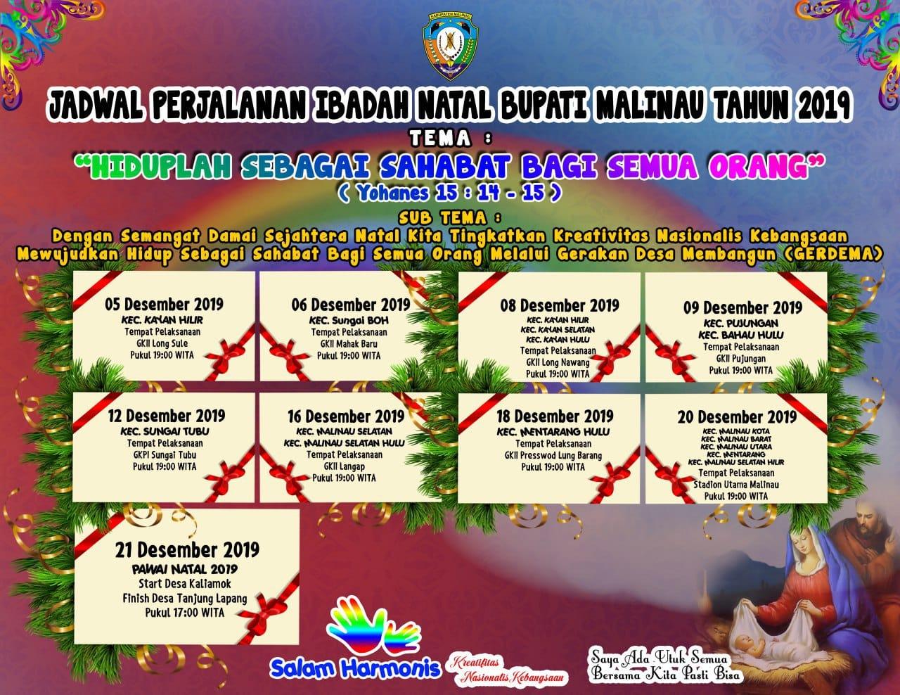 jadwal-perjalanan-ibadah--natal-bupati-malinau-tahun-2019