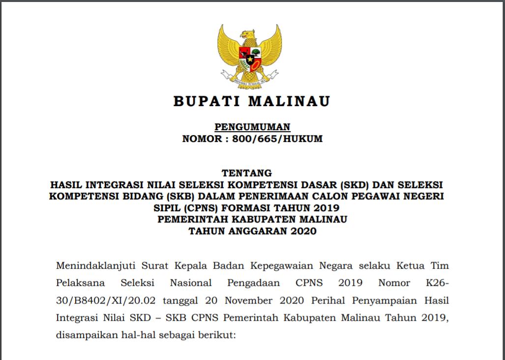 hasil-integrasi-nilai-seleksi-kompetensi-dasar-skd-dan-seleksi-kompetensi-bidang-skb-dalam-penerimaan-calon-pegawai-negeri-sipil-cpns-formasi-tahun-2019
