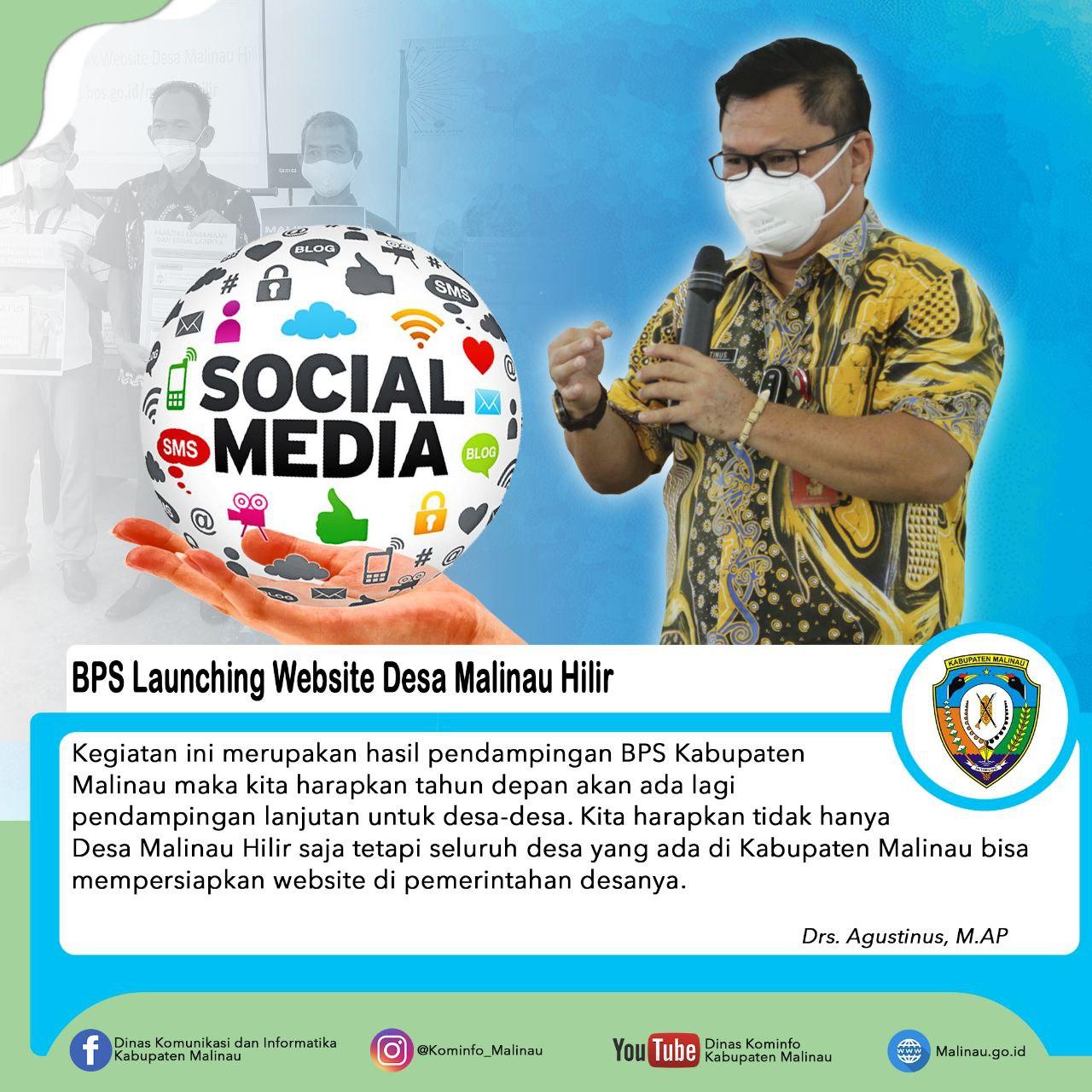 bps-launching-website-desa-malinau-hilir